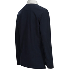Peak Performance M's Rugby LS Shirt Salute Blue